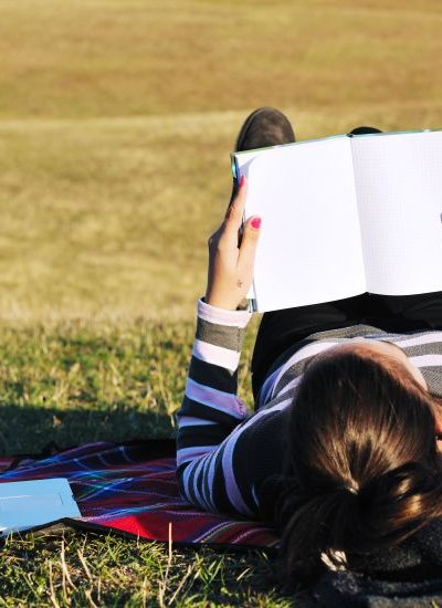 10 Exceptional Poetry Books for High Schoolers