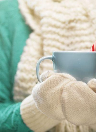 10 Simple Holiday Self-Care Tips