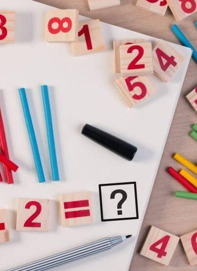 Math - Quick Resources List