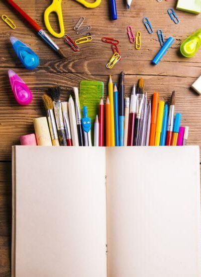 Top 10 Must-Have Homeschooling Supplies